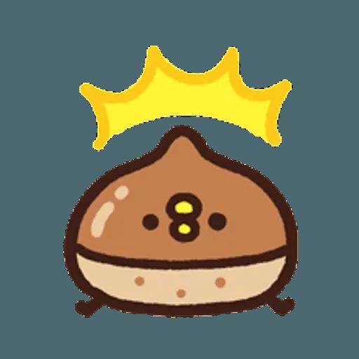 Kanahei Halloween 2019 01 - Sticker 12