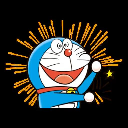 Doraemon - Sticker 29