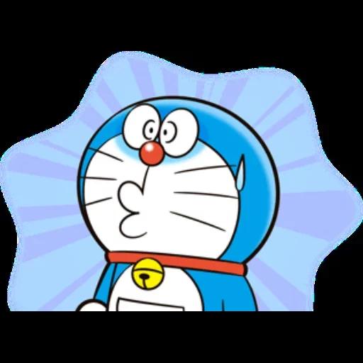 Doraemon - Sticker 21