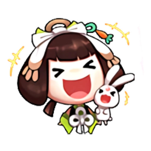 Mobile legends - Sticker 3