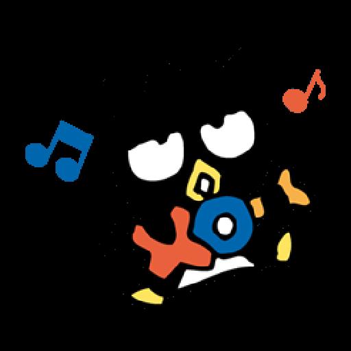 badtzmaru - Sticker 24