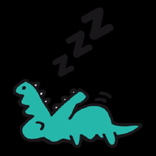 badtzmaru - Sticker 28