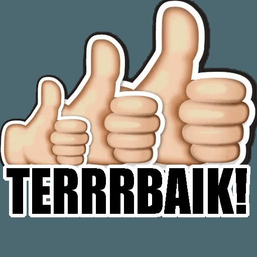 Tera - Sticker 27
