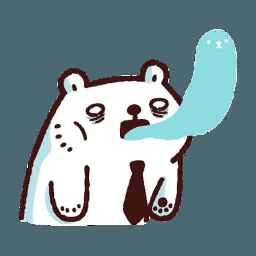 Bacbac6 - Sticker 5