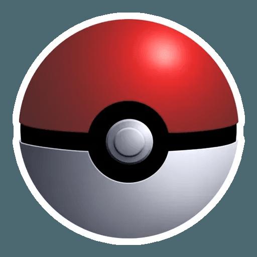 Pokemon 2 - Sticker 5