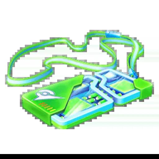 Pokemon 2 - Sticker 8