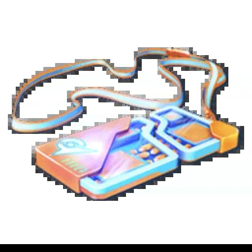 Pokemon 2 - Sticker 9