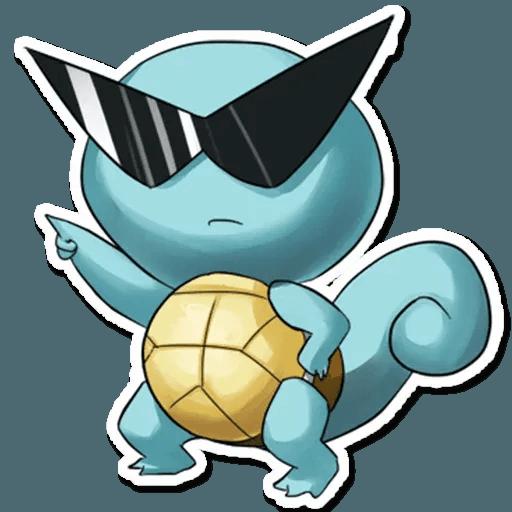 Pokemon 2 - Sticker 3