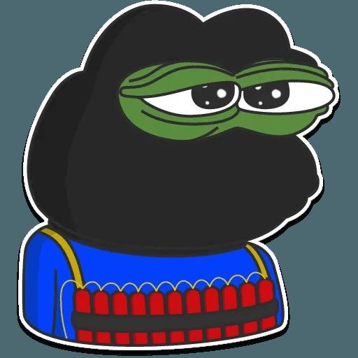 Pepe 2 - Sticker 17