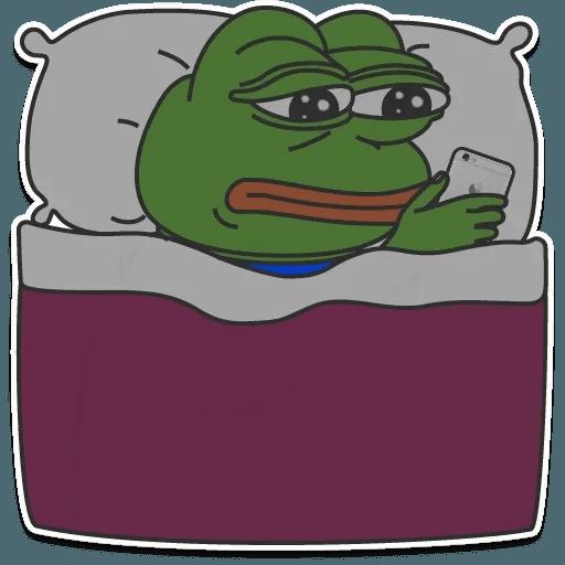 Pepe 2 - Sticker 26