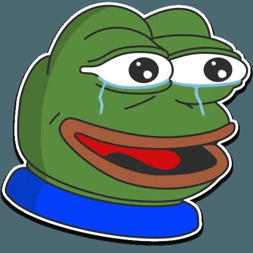 Pepe 2 - Sticker 15