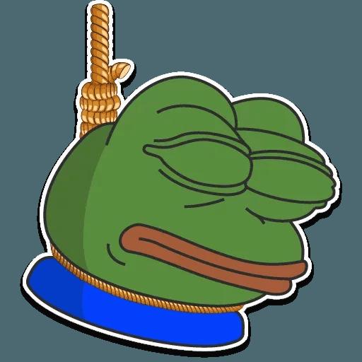 Pepe 2 - Sticker 18