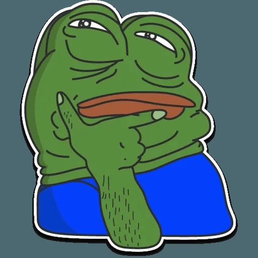 Pepe 2 - Sticker 16