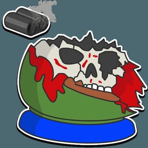 Pepe 2 - Sticker 12