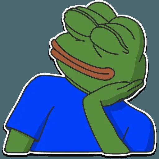 Pepe 2 - Sticker 24