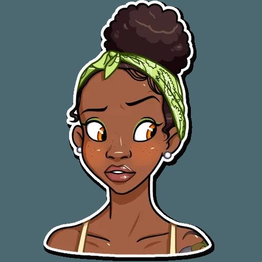 Princess 1 - Sticker 22