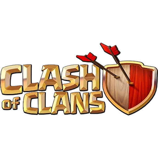 Clash Of Clans - Sticker 1