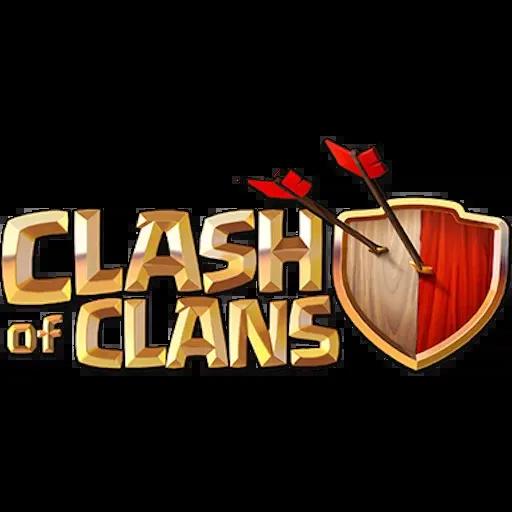 Clash Of Clans - Sticker 1