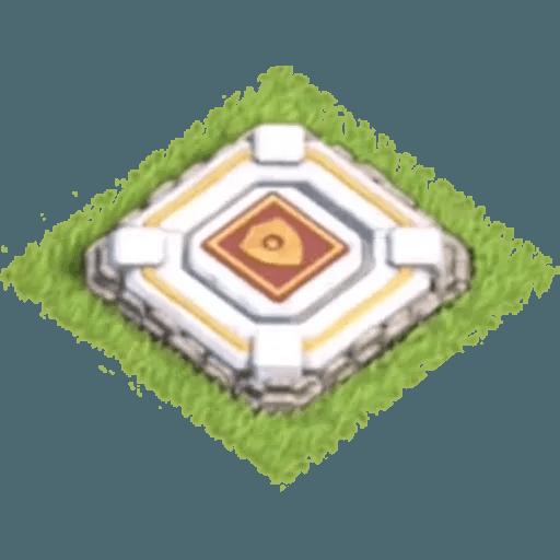 Clash Of Clans - Sticker 23