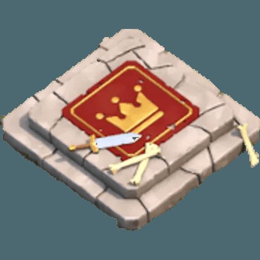 Clash Of Clans - Sticker 19