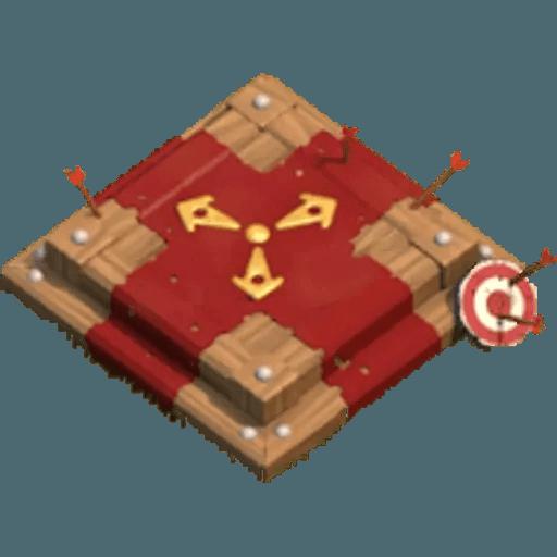 Clash Of Clans - Sticker 21