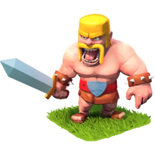 Clash Of Clans - Sticker 2
