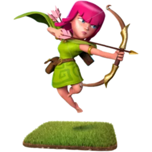 Clash Of Clans - Sticker 3