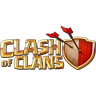 Clash Of Clans - Tray Sticker