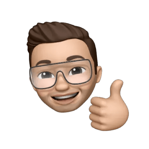 Memoji #2 - Sticker 7