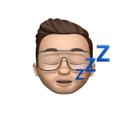 Memoji #2 - Sticker 4