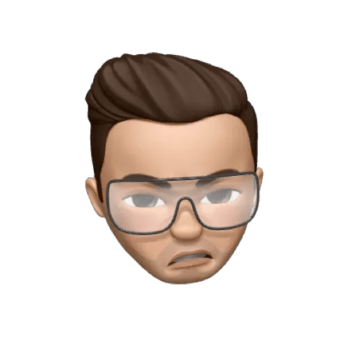 Memoji #2 - Sticker 21