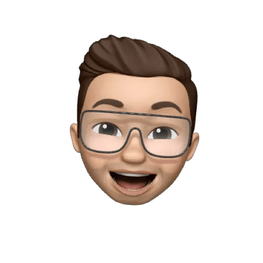 Memoji #2 - Sticker 24