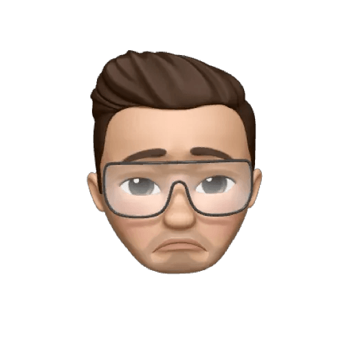 Memoji #2 - Sticker 23