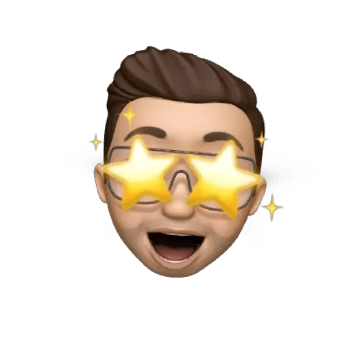 Memoji #2 - Sticker 5