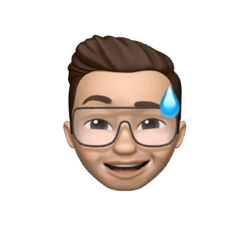 Memoji #2 - Sticker 19