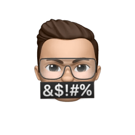 Memoji #2 - Sticker 15