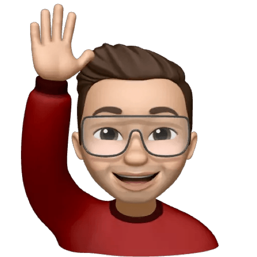 Memoji #2 - Sticker 16