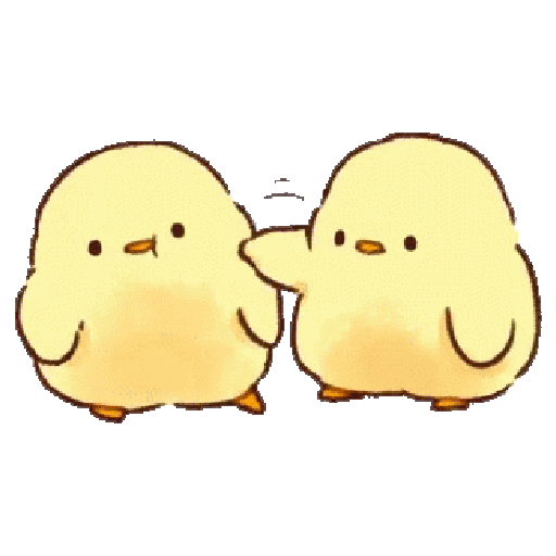 chick pio (N)(Third pack) - Sticker 14