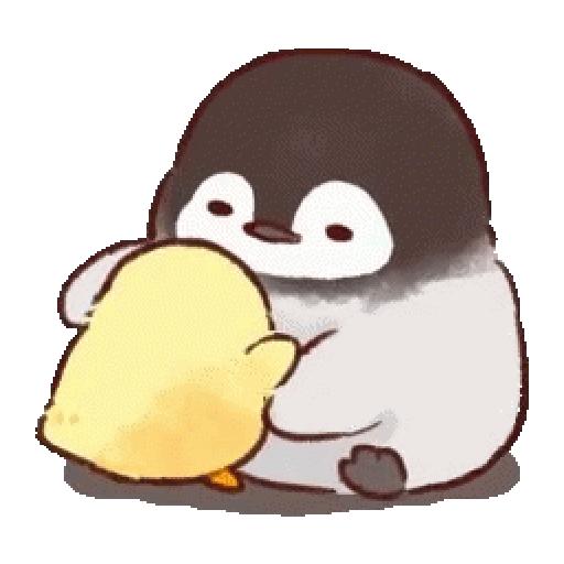 chick pio (N)(Third pack) - Sticker 13