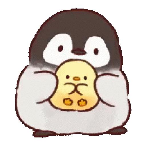 chick pio (N)(Third pack) - Sticker 10