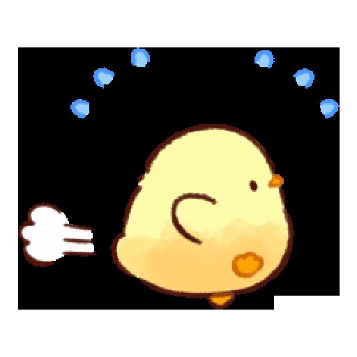 chick pio (N)(Third pack) - Sticker 2