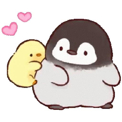 chick pio (N)(Third pack) - Sticker 7