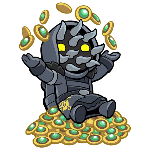 Destiny 2 - Sticker 4