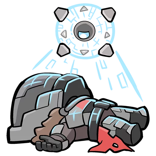 Destiny 2 - Sticker 8