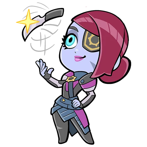 Destiny 2 - Sticker 7