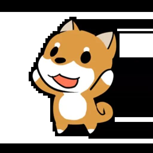 Shibaban - Sticker 4