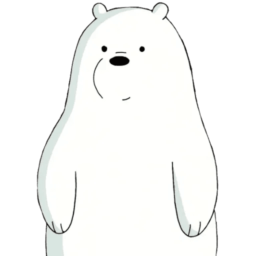 Bear - Sticker 28