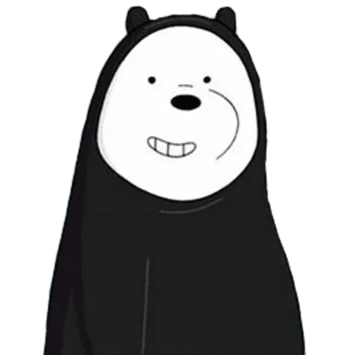 Bear - Sticker 19