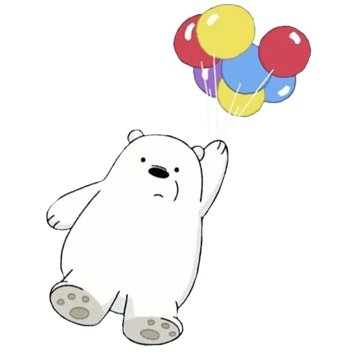 Bear - Sticker 9