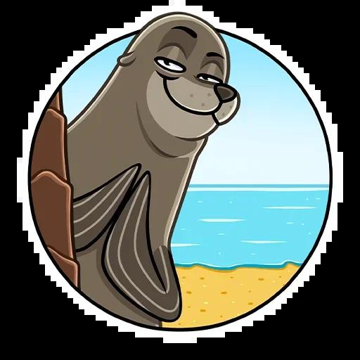 Edgar - Sticker 16